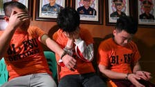 300 more Chinese arrested in Philippines crackdown