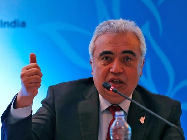 بيرول: أزمة النفط تتطلب حلاً عالمياً.. ودور السعودية محوري