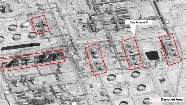سي إن إن: الصواريخ التي استهدفت منشآت أرامكو أتت من إيران