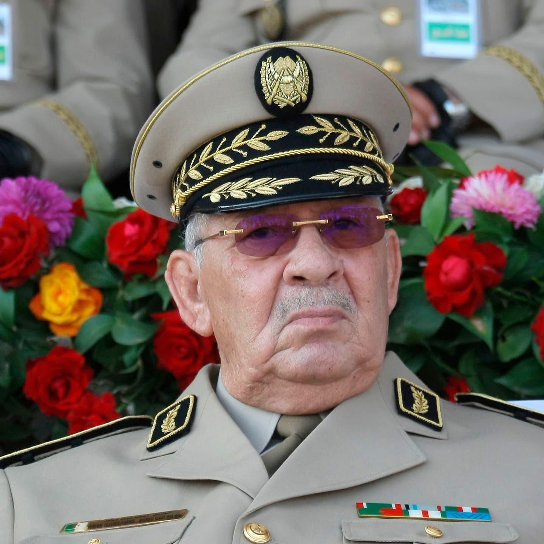 قائد الجيش يأمر بمنع الحافلات من نقل متظاهرين للجزائر