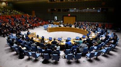 فيتو روسي صيني ضد مشروع قرار لوقف النار في إدلب