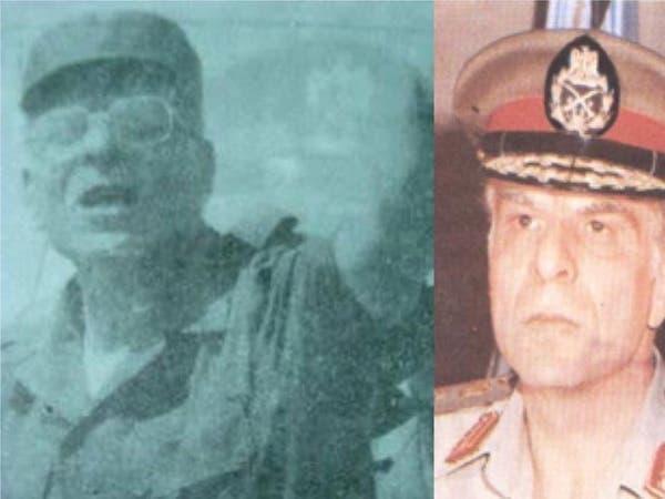 قصة رئيس أركان للجيش تقدم السيسي مشيعيه