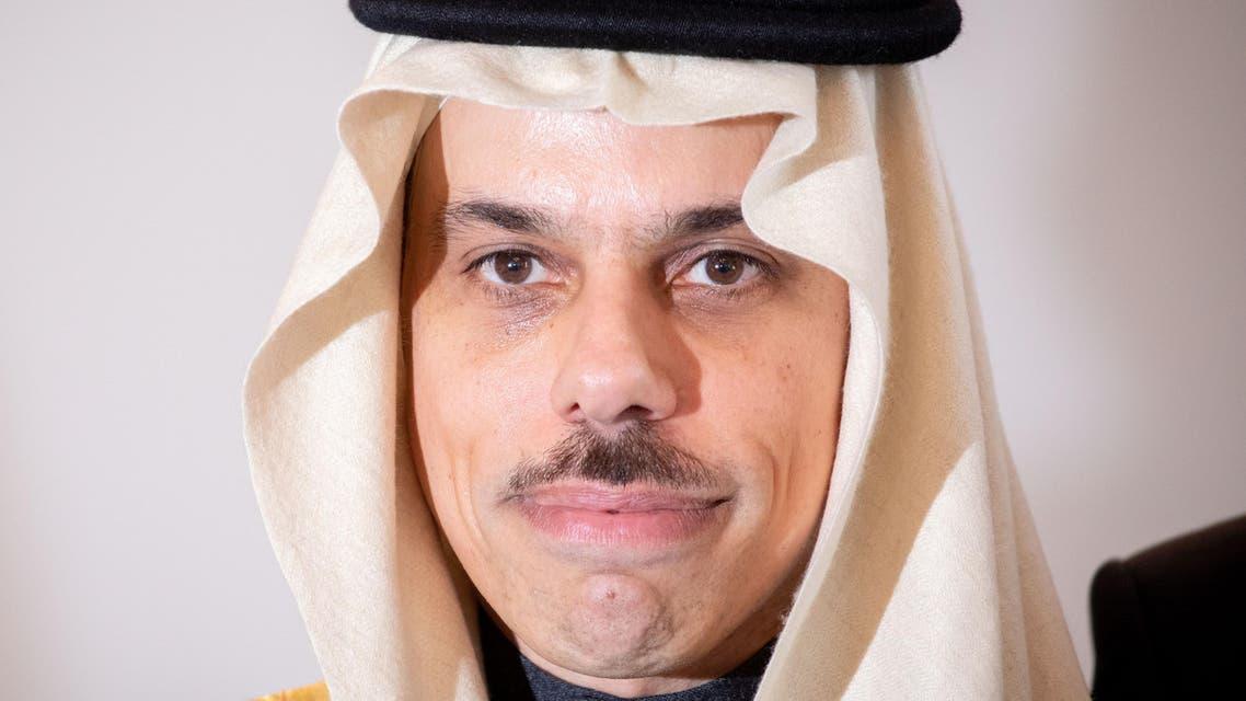 Saudi Arabia's Ambassador to Germany, Prince Faisal bin Farhan al-Saud. (AFP)