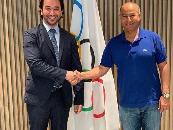 """الكويت تغلق ملف الإيقاف مع """"الأولمبية الدولية"""""""