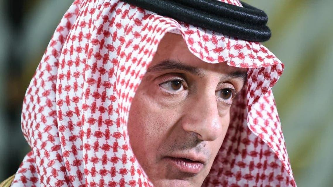Adel al-Jubeir, Saudi Minister of State for Foreign Affair