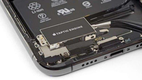 آبل ستستخدم التراب في أجهزة آيفون!