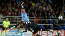 Man City cruises to win over Shakhtar in Champions League