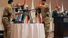 طائرة تجسس إسرائيلية تخترق معقل حزب الله