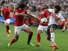 الاتحاد المصري يرفض تأجيل قمة الأهلي والزمالك