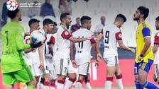 فوز الجزيرة وشباب الأهلي في افتتاح الدوري الإماراتي