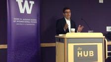 لمحہ موجود مشرق وسطیٰ کے مستقبل کے لیے فیصلہ کن موڑ ہے: اسٹیون کک