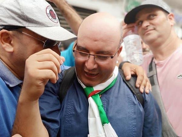 الجزائر..اعتقال ناشط رابع بتهمة المساس بالمصلحة الوطنية