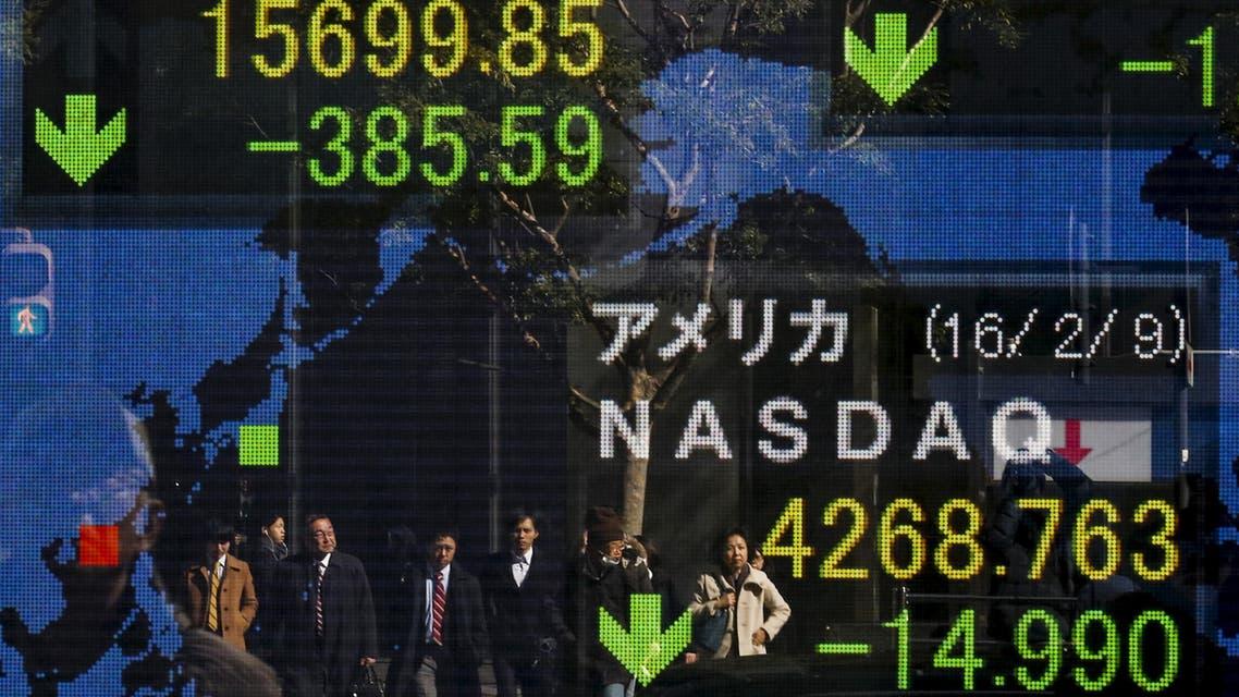 Japan stocks markets Bank of Japan - Reuters