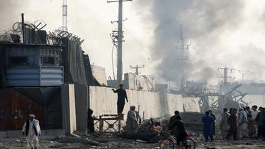 مقتل 7 عسكريين أفغان بهجوم لطالبان