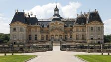 فرانس: غیرمسلح افراد نے تاریخی محل سے 20 لاکھ یورو لوٹ لیے