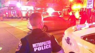 إطلاق نار في أحد شوارع واشنطن.. ومقتل شخص