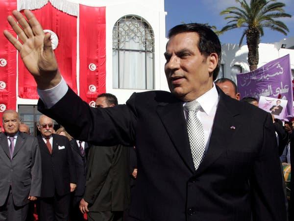 تونس تسمح بدفن بن علي على أراضيها.. في هذه الحالة