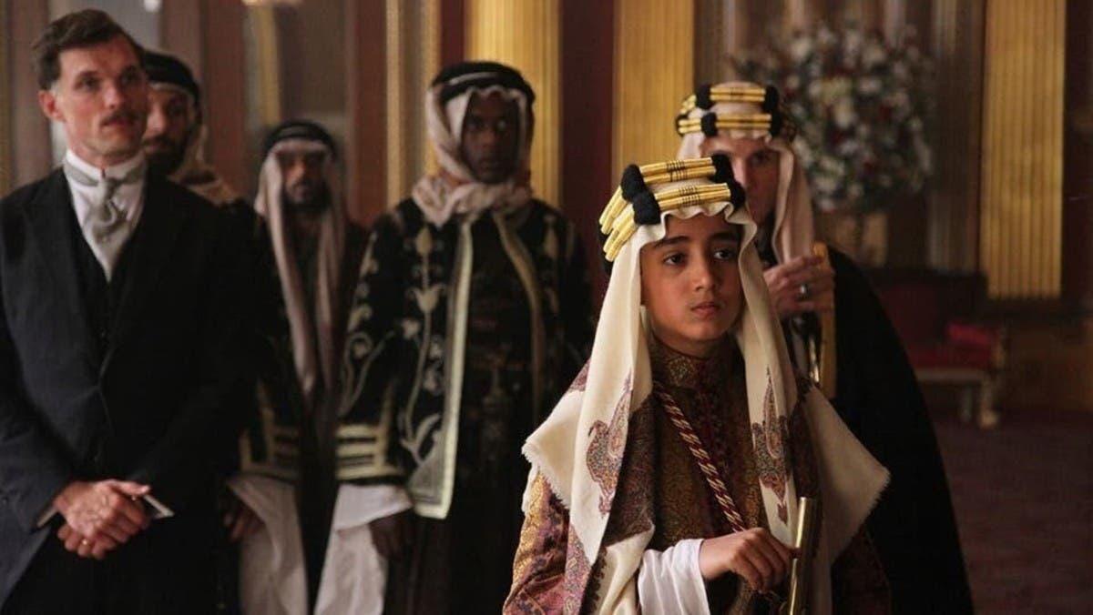نتيجة بحث الصور عن فيلم ولد ملكا
