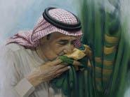 الفنان التشكيلي ضياء عزيز: الرسم للوطن ينبع من الوجدان