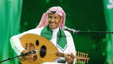 ماذا قال خالد عبدالرحمن عن عمله الغنائي المرتقب؟