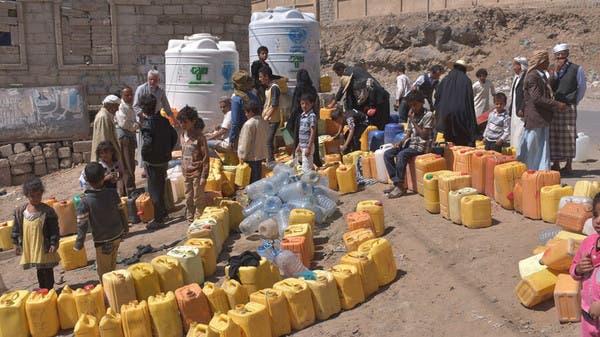 """صنعاء تحت انقلاب الحوثي.. """"صالة عزاء كبرى """""""
