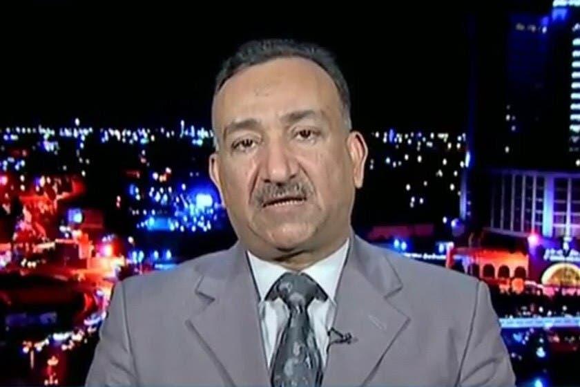 أحمد الشريفي