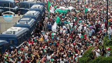 الجزائر.. تظاهرة جديدة تنطلق من مهد الحراك