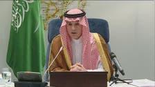 ویانا حملہ انسانی اور مذہبی اقدار کے منافی گھنائونا جرم ہے: الجبیر