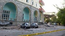 Quake with preliminary magnitude 5.8 strikes Albania