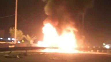 السعودية تستنكر تفجير حافلة ركاب في كربلاء
