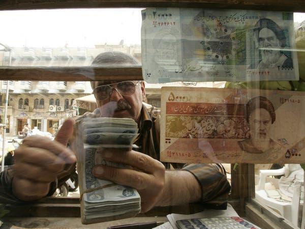 """شريان إيران المالي الأخير ينزف.. وطهران """"لا جديد"""""""