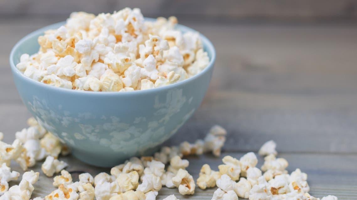 popcorn n