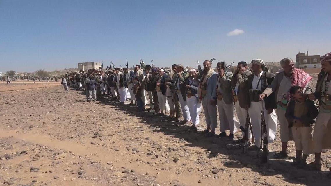 THUMBNAIL_ وول ستريت جورنال تناقش الدافع وراء عرض الحوثيين وقف الهجمات على السعودية