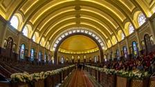 مصر.. توفيق أوضاع 1109 كنيسة ومبان دينية للأقباط