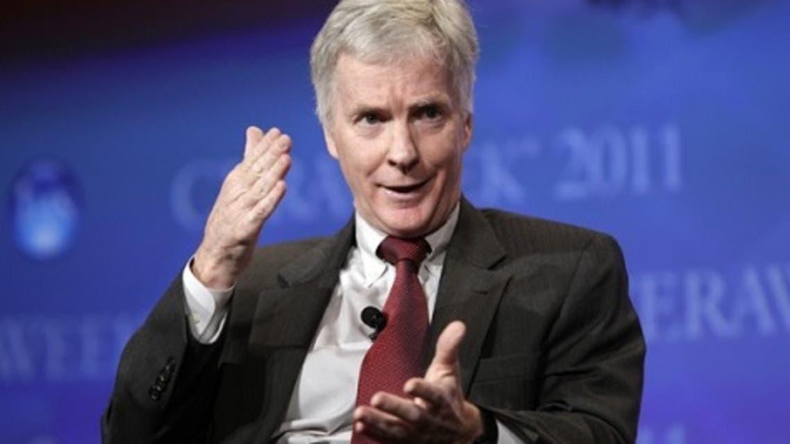 کراکر: مذاکرات با طالبان در عدم حضور حکومت افغانستان یک اشتباه بزرگ بود
