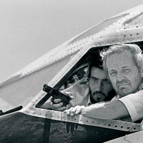 تشابه أسماء يؤدي لتوقيف صحافي لبناني باليونان بتهمة خطف طائرة