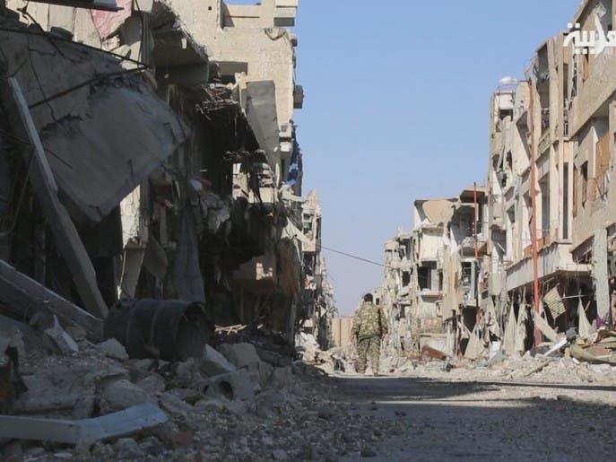 مهمة خاصة | سوريا... لصوص الحضارة