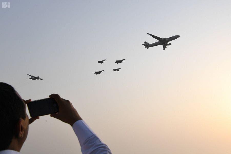 Jeddah Hawks 1