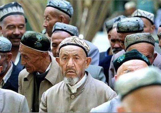 الويغور