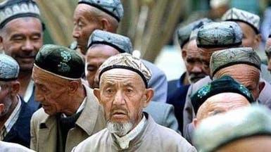 بومبيو يدعو إلى رفض مطلب الصين بإعادة الإيغور المسلمين