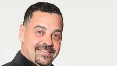 """طارق العريان للعربية.نت: أتمنى عمل 9 أجزاء من """"ولاد رزق"""" وأصالة شريكتي في نجاحه"""