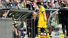 هوملز يقترب من تمديد عقده مع دورتموند