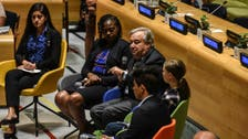 Sixty-six nations commit to net zero carbon emissions by 2050: UN