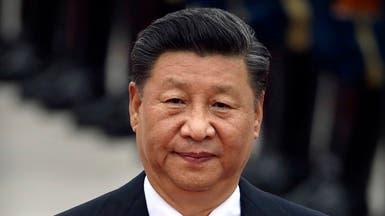 شي أول رئيس صيني يزور نيبال في أكثر من 20 عاماً