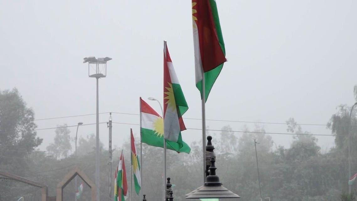 صادرات نفط إقليم كردستان.. محل نزاع بين بغداد وأربيل