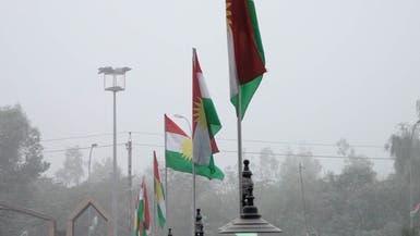 بغداد تطلب من الأكراد خفض النفط 120 ألف برميل