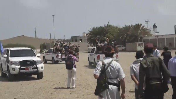 الحديدة.. الحوثي يشن قصفاً عنيفاً على الأحياء السكنية