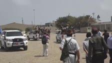 الحوثي يساوم منظمات دولية.. توظيف عناصره أو إيقاف عملها
