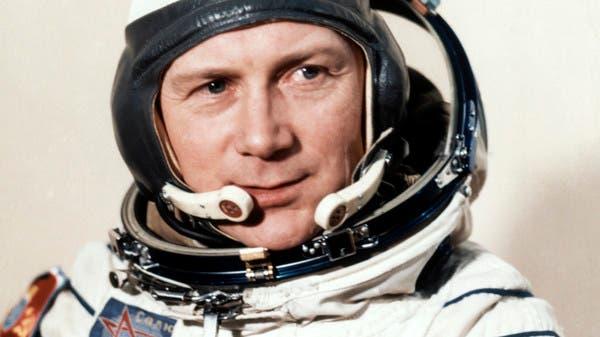 وفاة أول ألماني وصل الفضاء