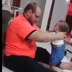السعودية.. ما هي العقوبة المنتظرة لمعذب طفلته؟